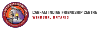 Can-Am Indian Friendship Centre Logo
